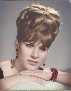 Maria Cruz  Madrigal