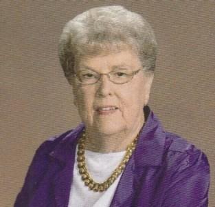 Norma Maxine  Smith