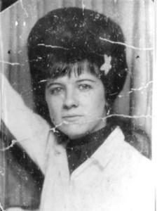 Beverley Joan  Dunn