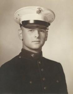 Jerry M.  Basil