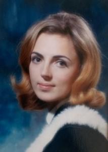 Marusia Anna  Zurek