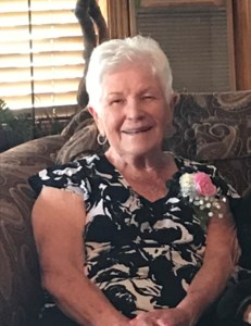 Judy Irene  Tucke