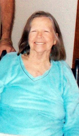 Elaine Frances  King