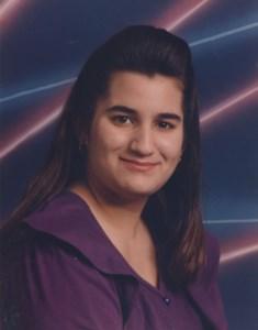 Erica Kay  Schieffler