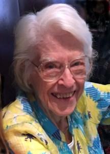 Joyce Elizabeth  HULL
