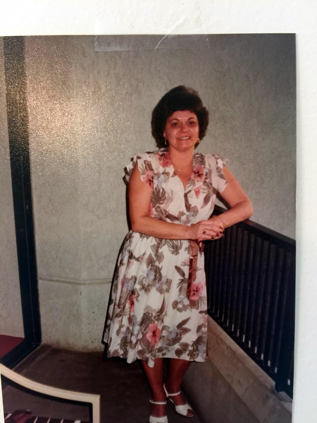 Naomi Ann  Fenstermaker