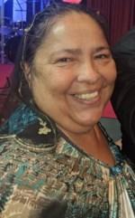 Maria Casarrubias