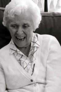 Doris  McGinnis