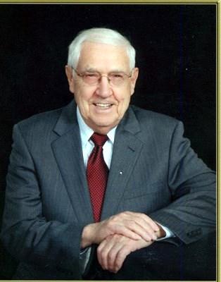 Elmer Rumley