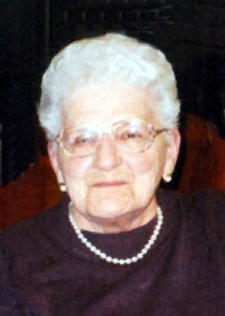 Betty S.  Nichols