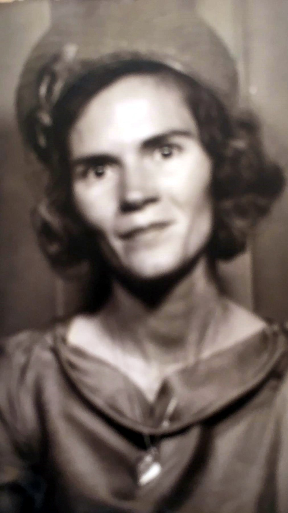 Lillian ANNETTE  (Gillis) Allen
