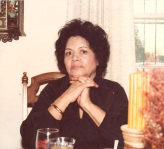 Cecilia Ozuna  Vazquez