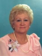 Eileen May Hawley
