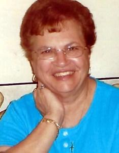 Jeanette S.  Humenuk