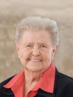 Micheline Tessier (née Dubois)