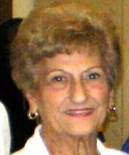 Mary Lou  Cuccu
