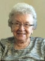 Lorraine Swingholm