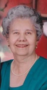 Guillermina M.  Lujan