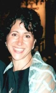 Suzanne Carroll  Fariello