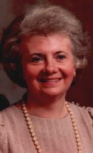 Mary  Grubbs