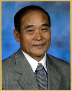 Kwang Yon  Yo