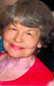Rosemary  Albert