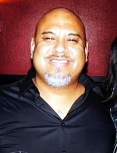 Steven Michael  Vasquez