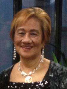 Julita Cruz  Rangel