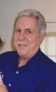 Ronald W.  Moore