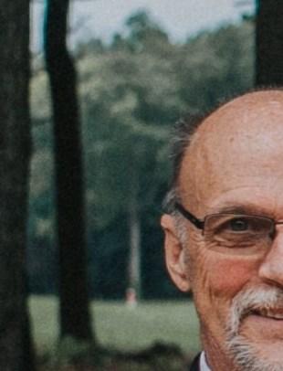 John Gregory  Bair