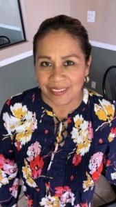 Sonia  Zurita