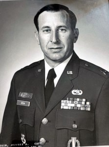 Jeffrey Alan  Stein