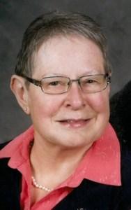 Dorothy Marlene  Rondeau