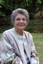 Mabel Studebaker