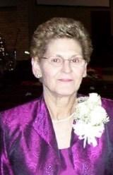 Donna Rabalais  Deroche