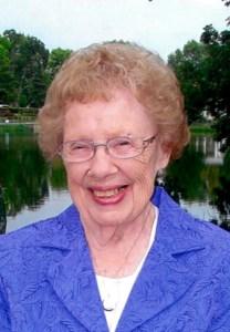 Vera M.  Meadows