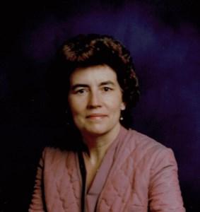 Mrs. Valerie Monica  WALDING