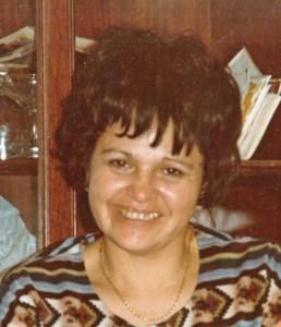 Delores A.  Blackketter