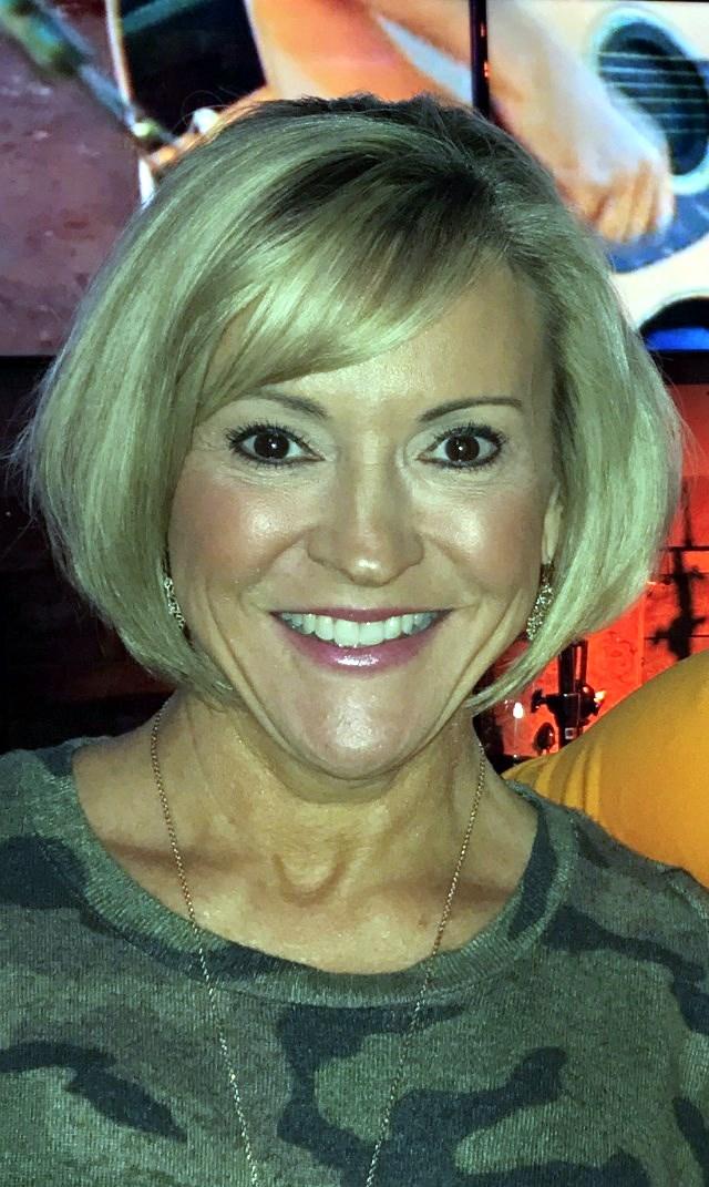 Lisa Annette  Stewart