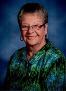 """Marjorie  """"Margie"""" Ann  Seider"""