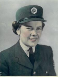 Sgt. Elaine  Longley
