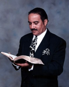 Dr. Floyd Lester  Bass Jr.