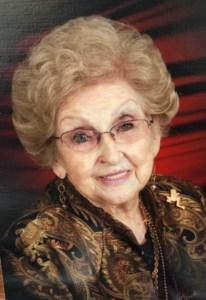 Ernestine Stuart  Hart