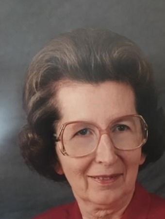 Catherine Carmack  Hall