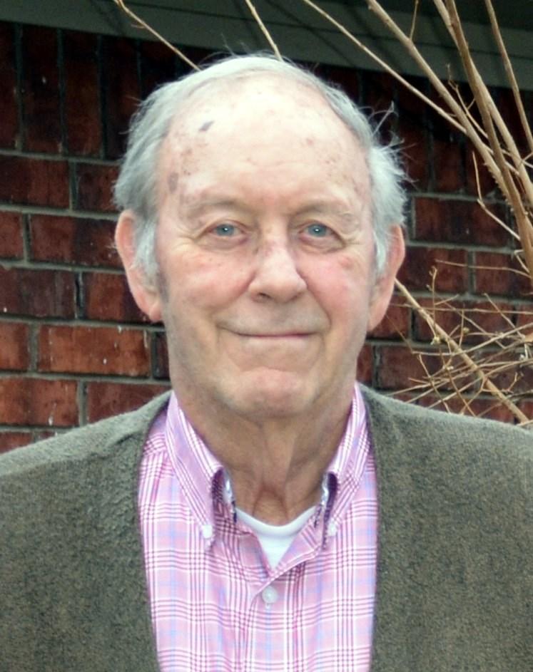 Neil D.  Swisher