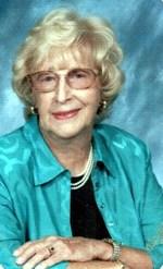 Thelma Davison