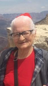 Barbara Grace  Rowlette