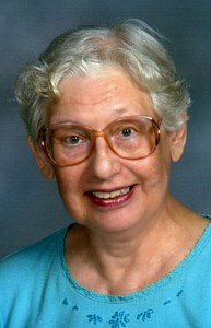 Martha Edwards  Arnette