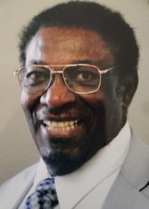 Charles Gus  Walker