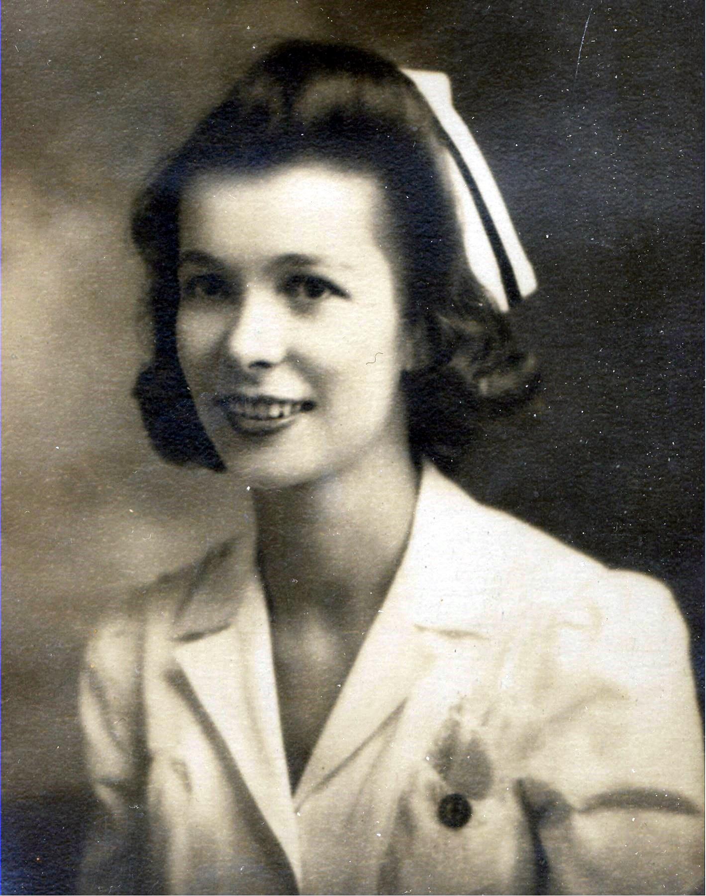 Reba S.  Haddaway